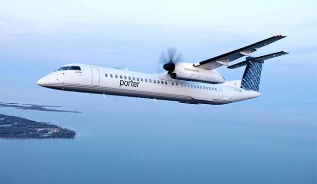 Porter Airlines réintègre tous ses marchés à longueur d'année