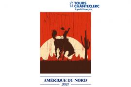 Des programmes 2021 en Amérique du Nord pour tous les goûts chez Tours Chanteclerc