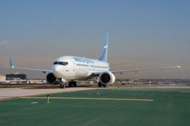 Amplifire s'associe à WestJet et améliore la formation des pilotes pour le retour du Boeing 737 Max