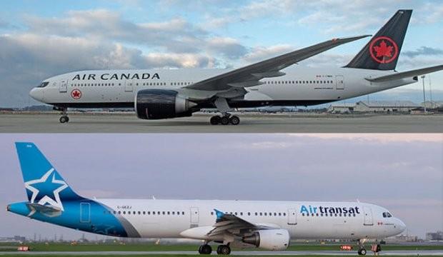 P. K. Péladeau maintient son désir de racheter Transat alors que l'accord avec Air Canada attend la décision de la CE