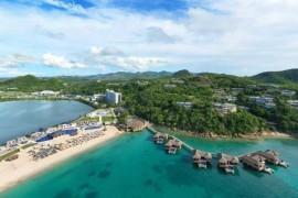 Blue Diamond Resorts du groupe Sunwing Travel s'associe à Marriott International