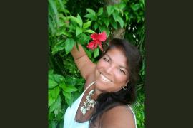 [PORTRAIT] Combiner voyage et bien-être au temps de la pandémie: voici l'histoire de Chantal Ann Dumas, naturopathe et conseillère externe