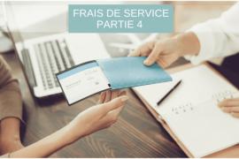 """[Frais de service – Partie 4] """"Tous les autres professionnels facturent leurs services, pourquoi pas vous?"""""""