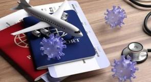 """Les passeports de vaccination se multiplient, la Commission européenne va proposer son projet de """"certificat vert numérique"""" pour les voyages dans l'UE"""