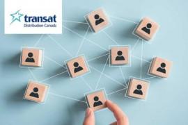 Transat Distribution Canada est heureuse de présenter son Conseil des membres 2021!