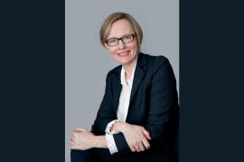 La vie et les défis des femmes dans l'industrie du tourisme et de l'hôtellerie en temps de pandémie : entrevue avec Beata Cieplik, Vice-Présidente Régionale pour IHG