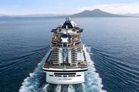 Sunwing propose des forfaits croisières à bord du nouveau MSC Seashore pour l'hiver prochain