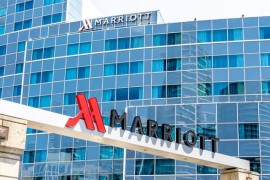 Le PDG de Marriott International donne son avis sur les passeports de vaccination