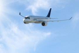 La reprise des vols de Porter Airlines est reportée au 19 mai