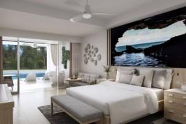 Ouverture des réservations pour le South Seas Village de Sandals Royal Barbados