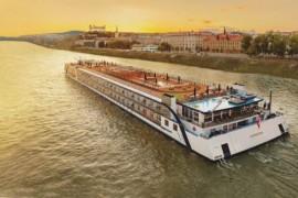 [CROISIÈRE] La plus longue croisière fluviale jamais organisée affiche déjà presque complet pour 2023!