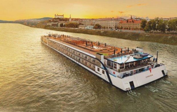 Croisière fluviale en europe à bord du AmaMagna - Bratislava