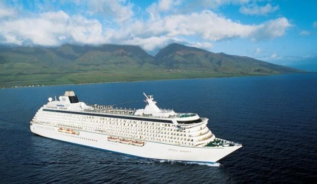 [CROISIÈRE] Retour des paquebots dans les Caraïbes: Crystal Cruises reprendra ses croisières aux Bahamas dès juillet