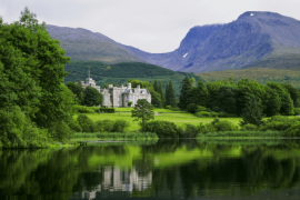 Découvrez Alainn Tours: votre partenaire pour les voyages sur mesure en pays celtes