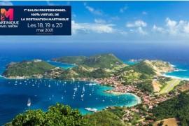[ÉVÉNEMENT] Martinique: ne manquez pas le premier salon 100% virtuel pour les pros