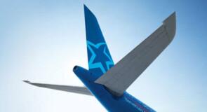 Air Transat lance sa promotionTout le monde à bord !