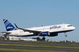 JetBlue s'installe au Canada, mais ne comptez pas sur une commission!