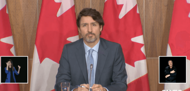 « Nous avons déjà constaté l'importance de la vaccination pour les voyages internationaux » : Justin Trudeau