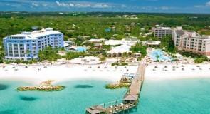Sandals Resorts célèbre ses 25 ans aux Bahamas et annonce plusieurs millions de dollars de rénovation de Sandals Royal Bahamian