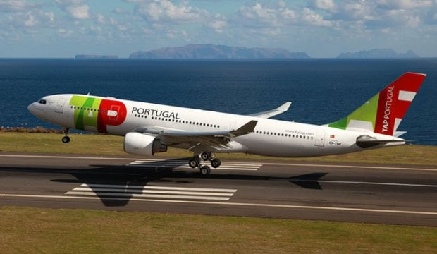 Portugal: TAP reprendra ses vols au départ de Montréal et Toronto d'ici août