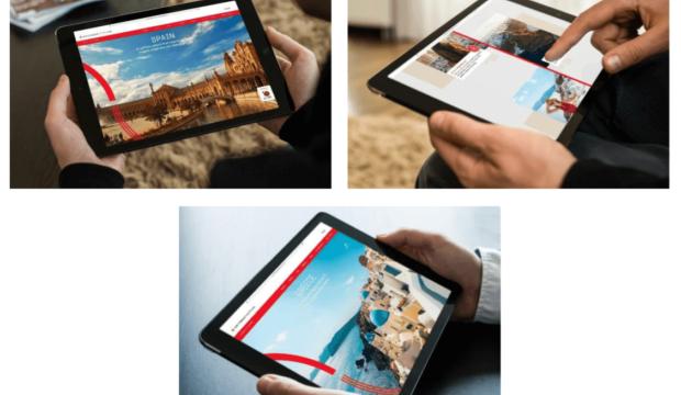Vacances Air Canada dévoile sa nouvelle collection Europe 2021-2022