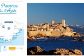 [WEBINAIRE – REPLAY ] Direction le Sud de la France avec Croisière Provence & Côte d'Azur!