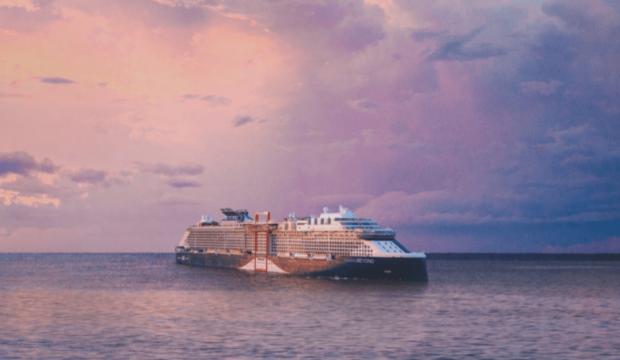 Celebrity Cruises présente le Celebrity Beyond, son nouveau navire de luxe