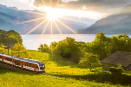 Rail Europe dévoile son nouvel outil de formation en ligne pour les agents de voyages