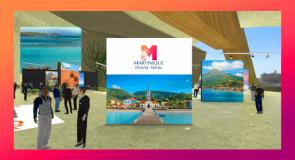 La Martinique fait son show 100% virtuel, 100% inédit!