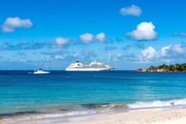 Seabourn ouvre les réservations pour les voyages à la Barbade et annule certains voyages en Europe