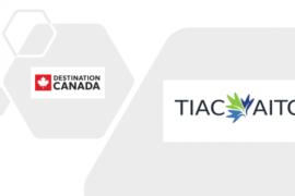"""Les réceptifs au Canada souffrent aussi des restrictions : """"35 années de croissance balayées"""" indique l'AITC et Destination Canada"""