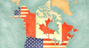 L'attente de la réouverture de la frontière canado-américaine est devenue un jeu de devinettes