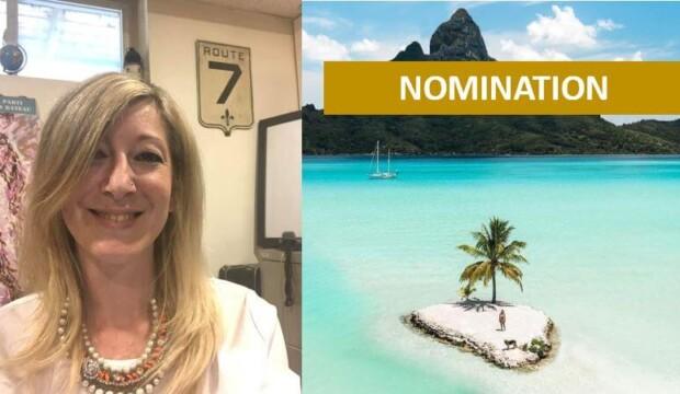 [NOMINATION] Émilie Giguère devient la représentante de Tahiti et ses îles sur le marché Canadien