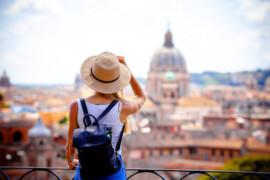 Les offices de tourisme européens comptent sur la seconde moitié de 2021 pour que le marché canadien reprenne