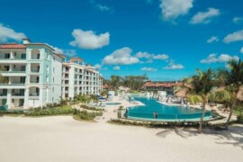 Tous les hôtels Sandals et Beaches Resorts sont désormais ouverts et entièrement opérationnels