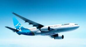 Air Transat devance le début de ses vols vers Manchester