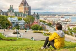 Le Canada est-il vendeur pour les agents de voyages ?