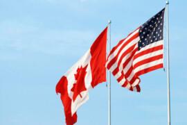 Les Canadiens attendent avec impatience la réouverture de la frontière américaine d'après Kayak