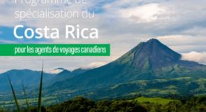 [CONCOURS] Devenez spécialiste du Costa Rica et tentez de gagner un prix hebdomadaire!