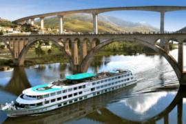 CoisiEurope : Grande reprise des croisières en France et en Europe sur les fleuves, les canaux et les mers