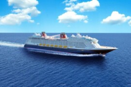 Voici pourquoi des vacances à bord du nouveau Disney Wish « seront un véritable enchantement »