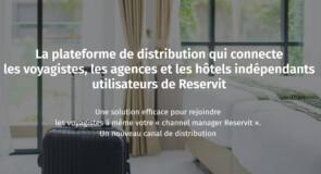 [ENTREVUE] Voici pourquoi Rezotel devrait être le nouvel outil de réservation des agents de voyages pour les séjours au Québec!