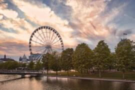 Déconfinement : Québec annonce les règles entourant la tenue des festivals et des événements cet été