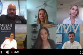 Réseautage avec Miami : Les principales tendances et ressources que les agents doivent connaître