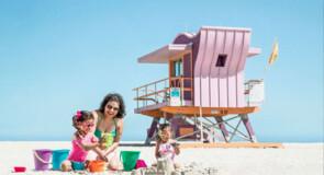 Le guide numérique de Floride de VISIT FLORIDA est lancé aujourd'hui pour les professionnels du voyage