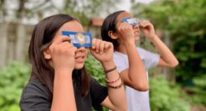 Une éclipse de Soleil aura lieu le 10 juin 2021. Soyez prêts pour le spectacle !