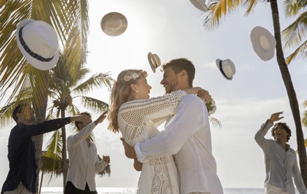 Le Travel Labs de Meliá Hotels International Cuba sur les mariages et les lunes de miel aura lieu le lundi 21 juin 2021.