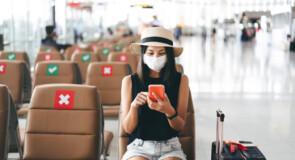 La confiance des voyageurs augmente lentement mais sûrement : voici les dernières statistiques de l'OMT