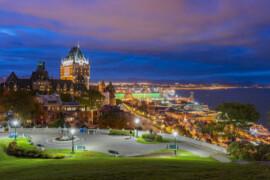 Accor propose des idées de séjours aux quatre coins du Canada