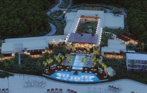 Hilton ouvre trois nouveaux hôtels au Mexique.